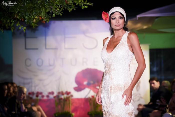 Contaminazioni etniche per il compleanno di Eles Couture
