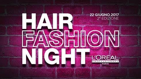 Hair Fashion Night by L'Orèal