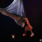 Circo peppino Medini, Narvalò