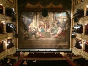 Teatro Slowacki