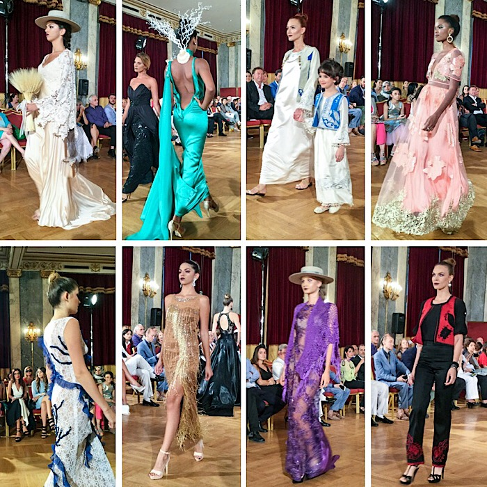 World of Fashion, moda dal mondo per il dialogo tra le culture