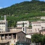 Gubbio: dove il passato si mescola al presente