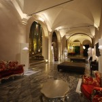 Borghese Palace Art Hotel per immergersi in atmosfere retrò chic