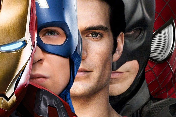 Supereroi al cinema, quali sono i migliori e i peggiori di sempre?