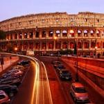agosto roma