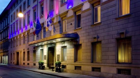 Grand Hotel Sitea: quando la storia incontra l'innovazione