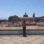 Dalla metropolitana Garibaldi a passeggio per una Napoli Pop d'autore