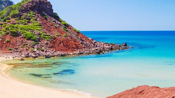 Viaggio a Minorca, la bella delle Baleari