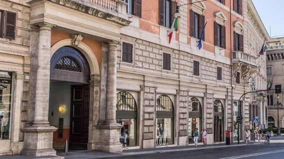 BAU Roma cerca Made in Italy Ambassadors