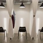 Kontainer Showroom, Napoli sbarca a Milano