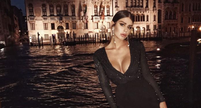 Fragiacomo, George Clooney, e 60 candeline alla Mostra del Cinema di Venezia