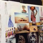 L'estetica folk attraverso l'Africa, il Messico ed il Portogallo