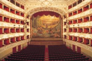Parma città emiliana