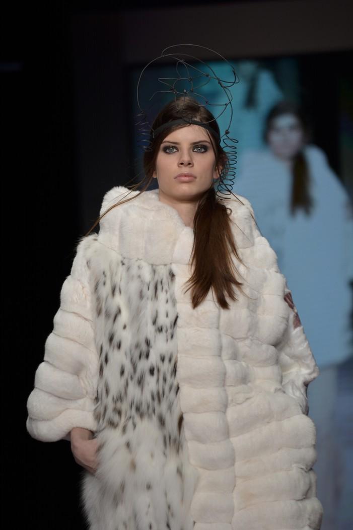 La pelliccia è il capo must have del 2018. Ecco le tendenze