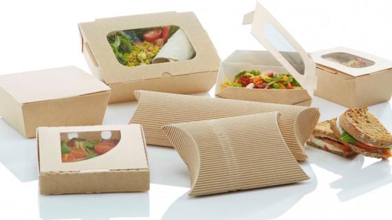 Quanto è  importante il design nel packaging alimentare?