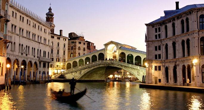 Turismo, in Italia l'autunno è ancora alta stagione