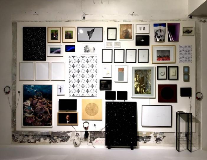 Archivio N38E13, il racconto di venti artisti