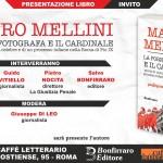La pornofotografa e il cardinale. Mauro Mellini torna in libreria