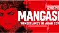 Mangasia, il mondo dei fumetti asiatici arriva a Roma