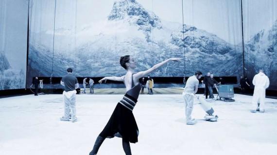 The Paris Opera: il dietro le quinte dell'Opéra sul grande schermo
