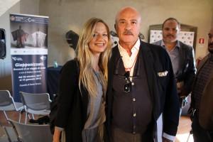 Fabiola Cinque con Stefano Dominella_2644
