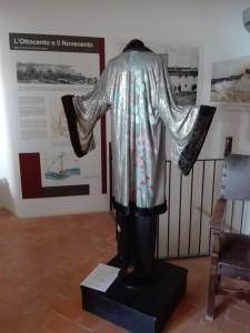 Kimono GATTINONI