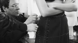 Azzedine Alaïa, un tributo al più discreto tra i couturier