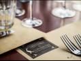 La storia romantica del ristorante Il Cormorano