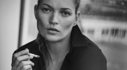 Peter Lindbergh, a different vision on a fashion Photography
