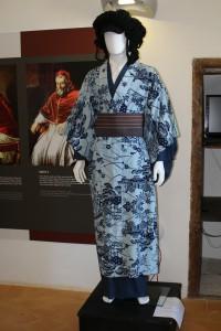 Kimono Giapponizzati