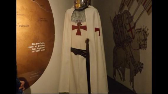 Il mistero dell'Ordine dei Templari tra leggenda e realtà