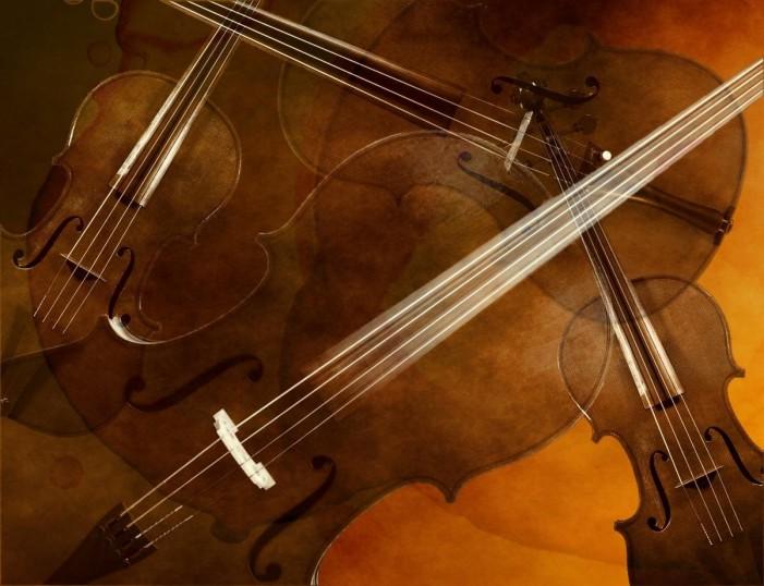 Conoscere la Musica: il Quartetto Eos, tre archi e un piano