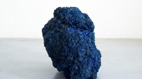 L'artista Giorgio Bevignani al Contest Art Miami