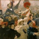 Revolutija: in mostra a Bologna l'arte delle avanguardie russe