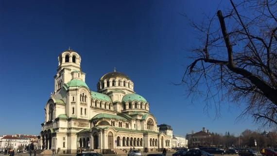 Sofia: la città dell'est che stimola culturalmente i suoi turisti