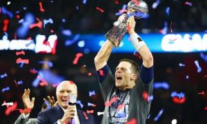 Tom Brady, Best of Sport 2017