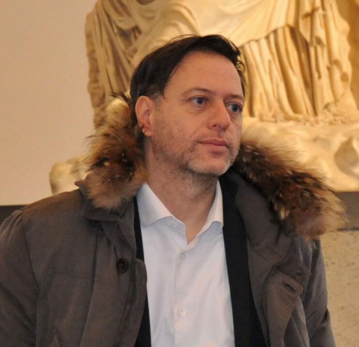 Il Napoli, il MANN Museo Archeologico ed il suo Direttore Paolo Giulierini