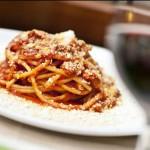 Cucina tradizionale e atmosfere toscane al Naumachia Roma