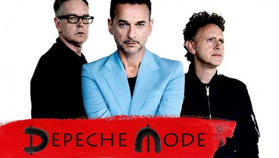 Depeche Mode manca poco al loro ritorno
