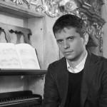 Matteo Messori per la chiusura dei Concerti d'Autunno