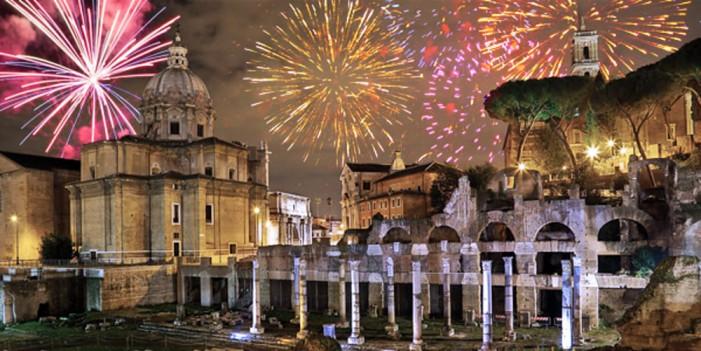 Vacanze di Natale e Capodanno, Roma sa sempre cosa fare!
