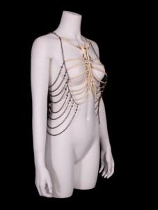 Ossuaria Jewelry