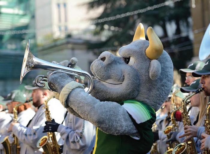 New Year's Day Parade, folklore e spettacolo nel cuore capitolino