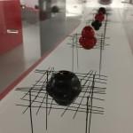 Serie di sculture
