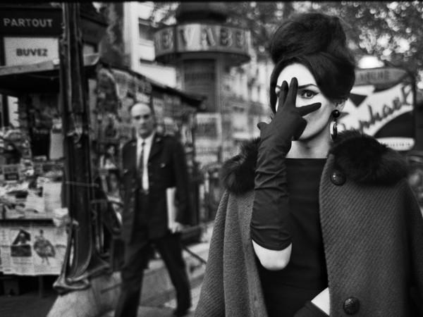 I Grandi Maestri: a century of Leica photography