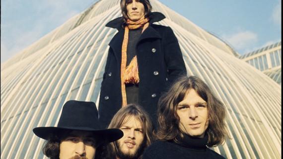 Cinquant'anni di Pink Floyd e molto di più al Macro
