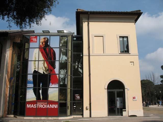 Roma Film Corto, la magia del cinema d'autore