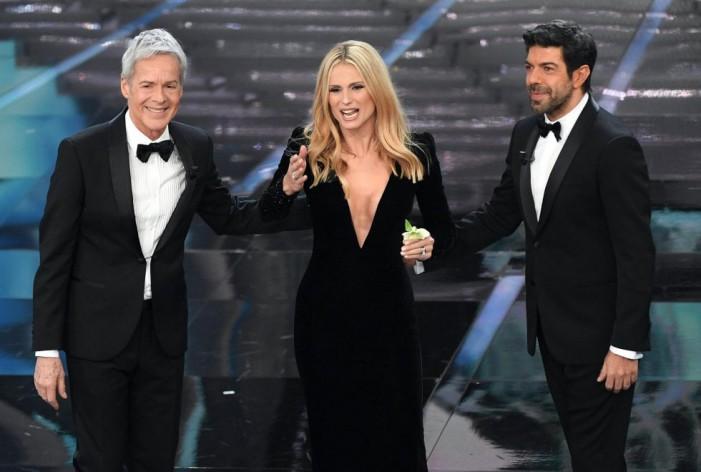 Festival di Sanremo 2018: tutti i look femminili!