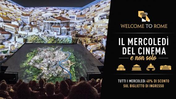 Welcome To Rome, immergersi nella scoperta di Roma