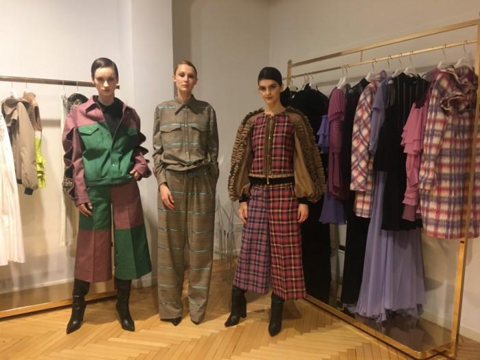 Trends MFW 2018: sfilate, glamour, couture e brand a volontà!